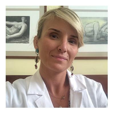 Dott.ssa Alessia Greco - psicologa - Medicina della Riproduzione - Villa Mafalda