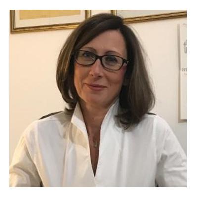 Dott.ssa Katarzyna Litwicka - ginecologa - Medicina della Riproduzione - Villa Mafalda